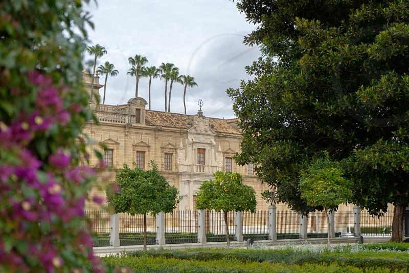 Andalucia Parlament photo
