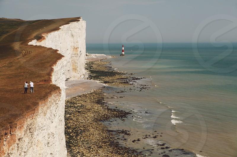 Eastbourne UK photo
