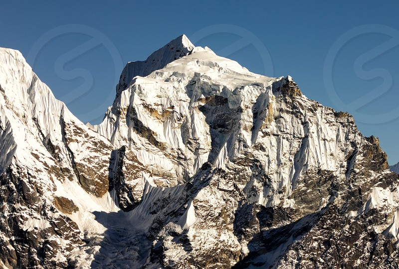 Himalaya photo