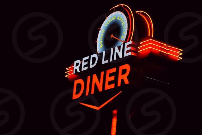 Red Line Diner photo
