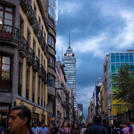 Madero Centro Histórico 2018. #rain #clouds #photography #cdmx #df #mexicocity #downtown #madero #latino #rain #cloudy  #storm #streetphotography  #summer #canon #eost6 #sunset #mexico #mexicocity #mexico #mexico_amazing #mexico_greatshots #cloudy photo