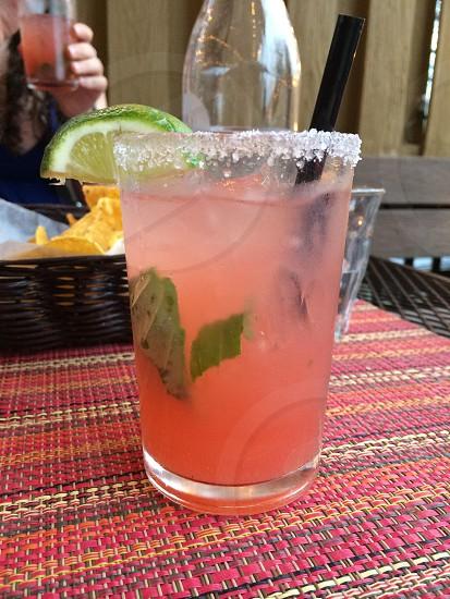 Margarita photo