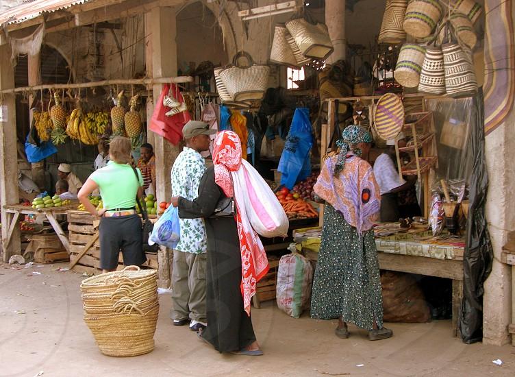 Zanzibar - Stone Town photo