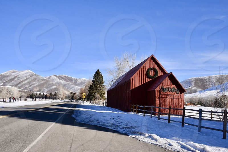 Sun Valley Idaho photo