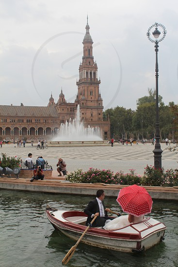 Sevilla- Spain photo