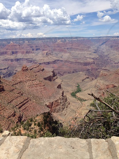 The Grand Canyon at its Grandest photo