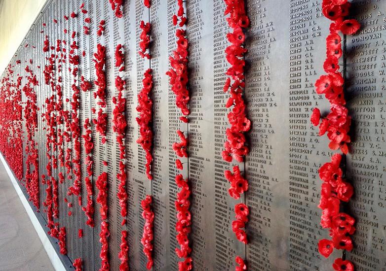 Australia War Memorial Canberra ACT Australia photo