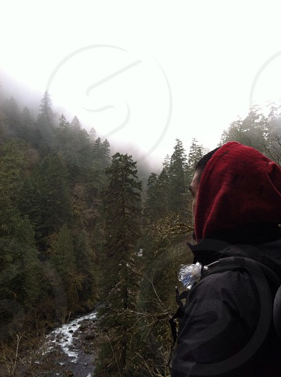 Living for Adventure-Eagle Creek Hike Columbia Gorge OR photo
