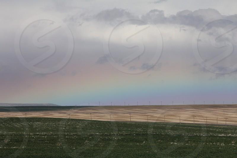 Rainbow low  photo