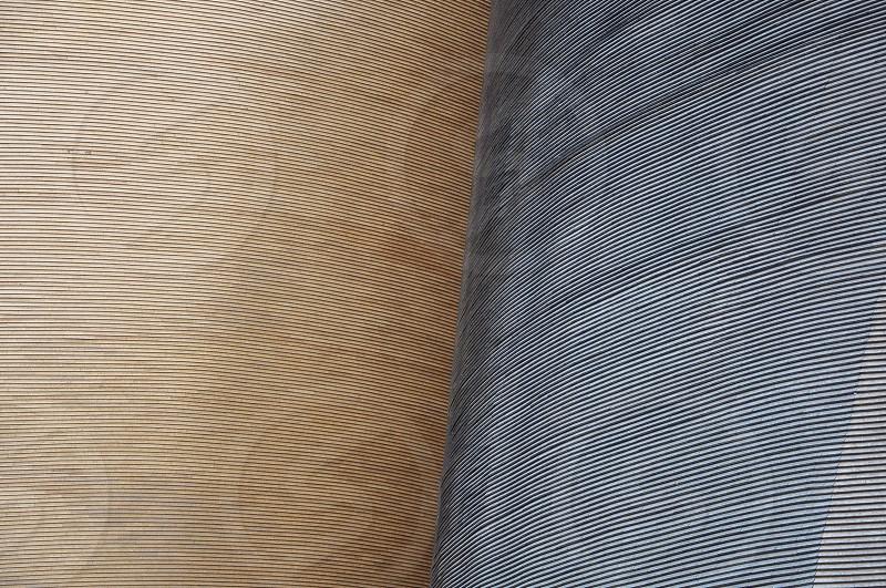 grey textile photo