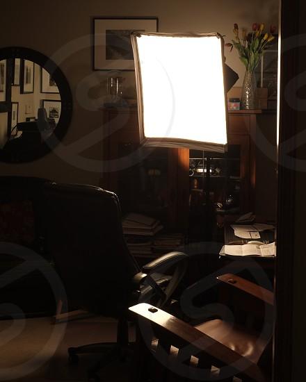 Office Light photo