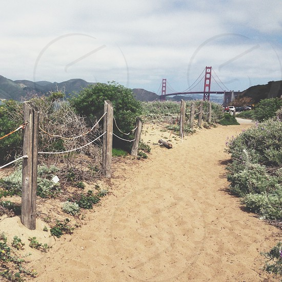 Barker Beach.   Sam Francisco photo