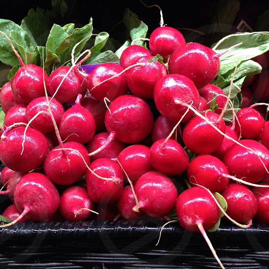 red beets vegetables photo