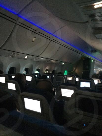 Dreamliner photo