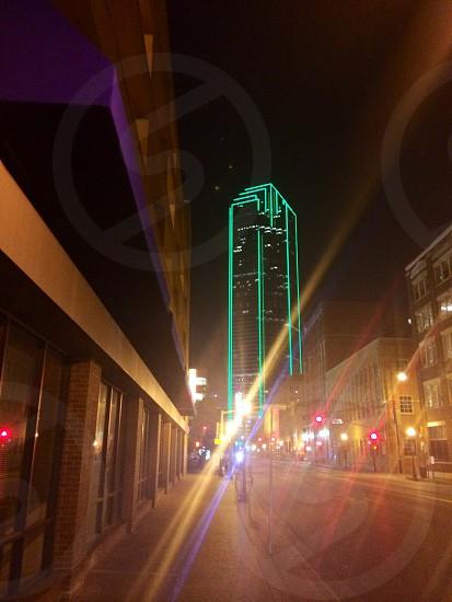City Lights - Dallas photo