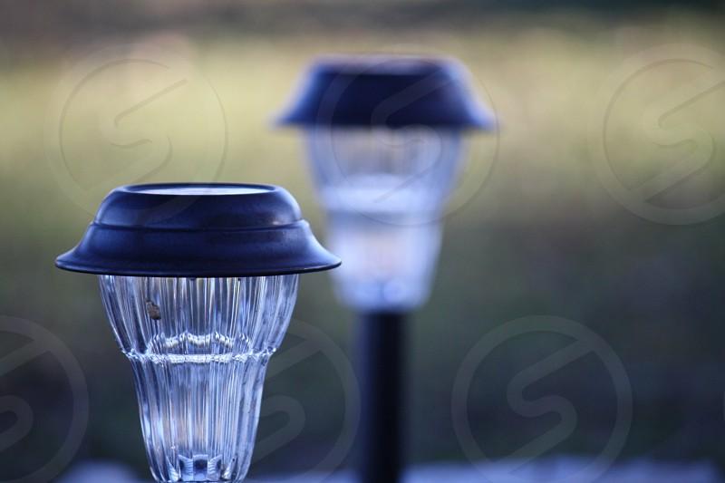 Outdoor lighting  photo
