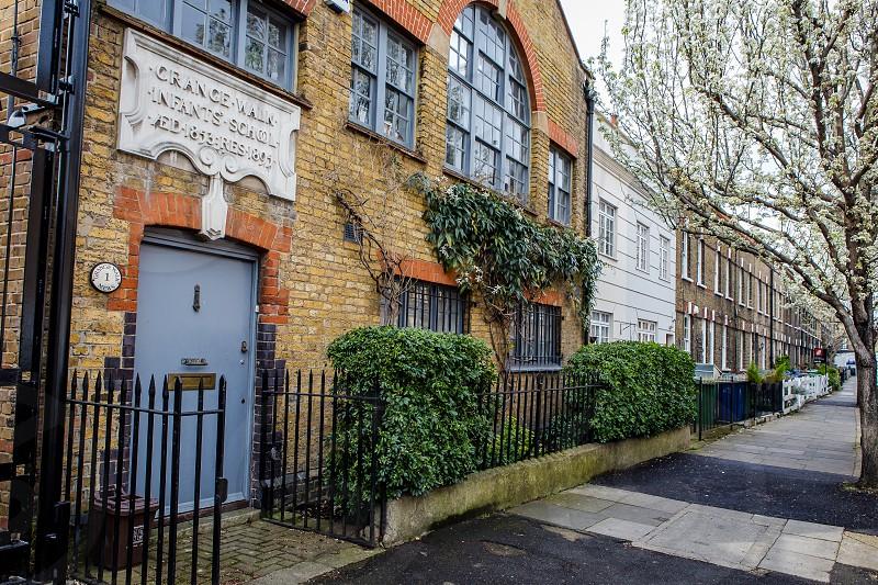 The Grange Bermondsey London photo