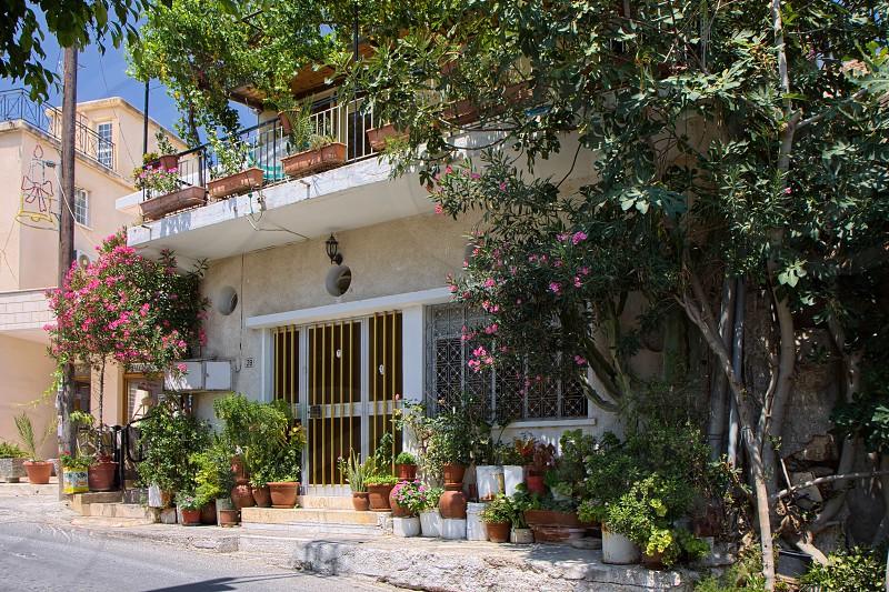 Apartment in Pissouri Cyprus photo