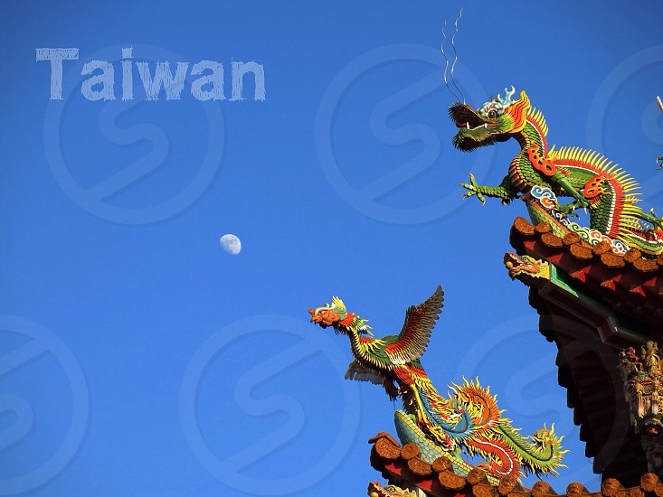 Taiwan photo
