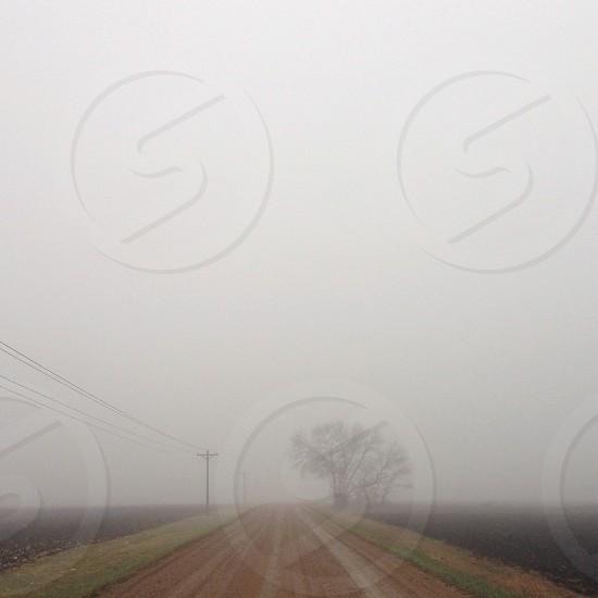 Country roads take me home... photo