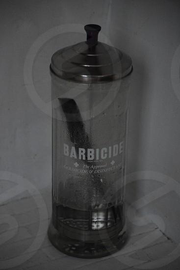 Barbicide photo