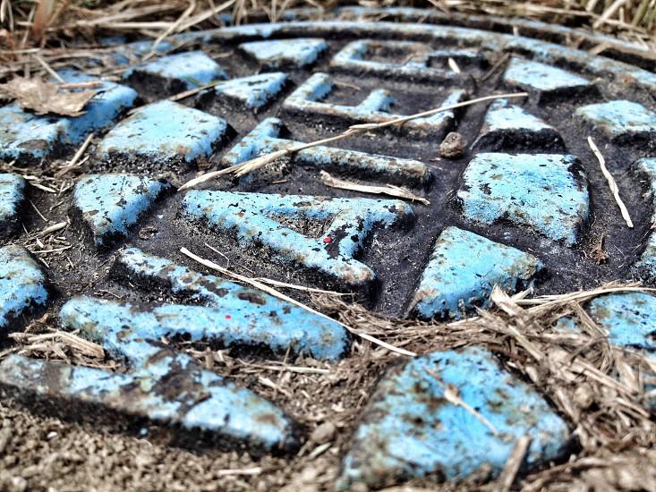 blue vater photo