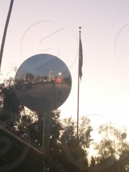 Reflective Patriot photo