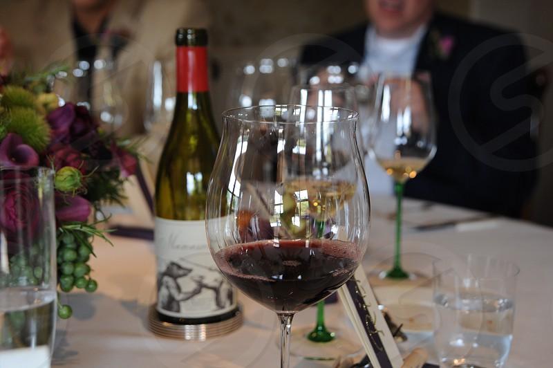 Napa Wine3 photo