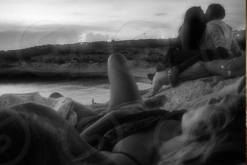 Dream of love... photo