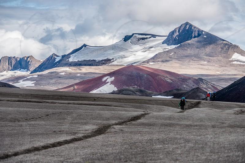 Mt. Edziza 2 photo