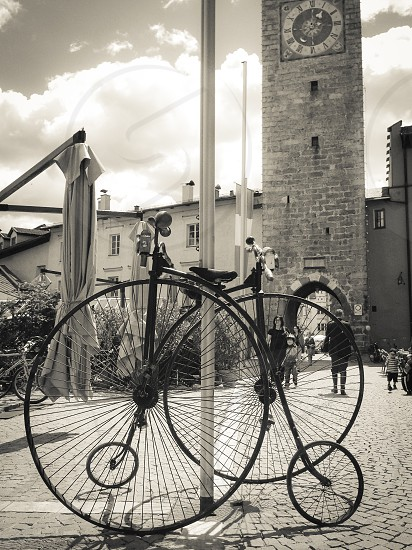 High Bicycle photo
