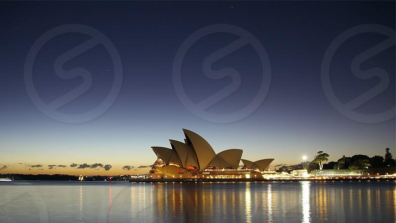 Sydney Opera House Australia photo
