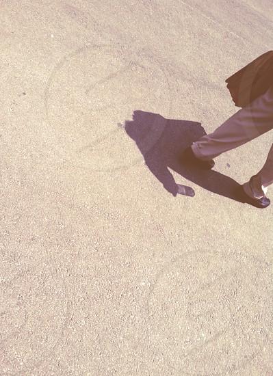 Shadow walker photo