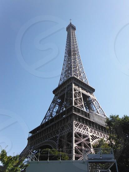 The Eiffeltower photo