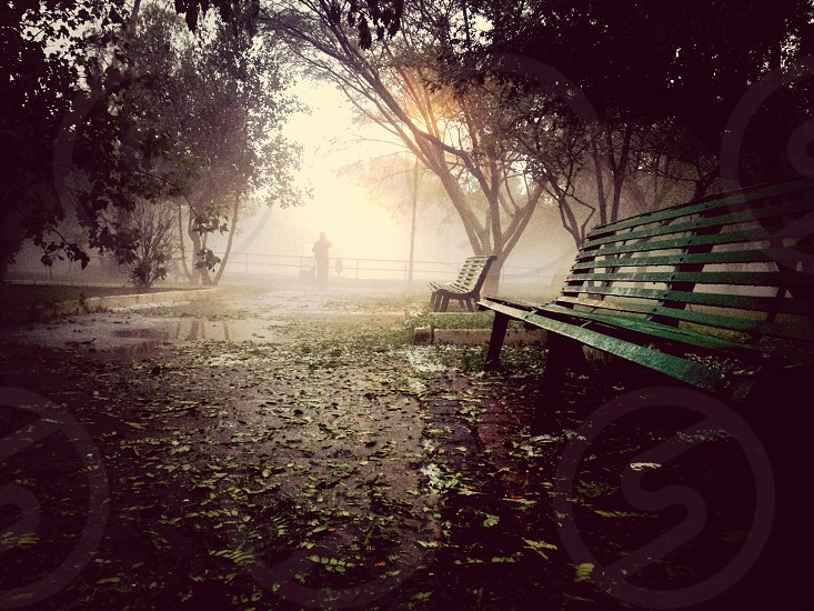 waiting for you photo