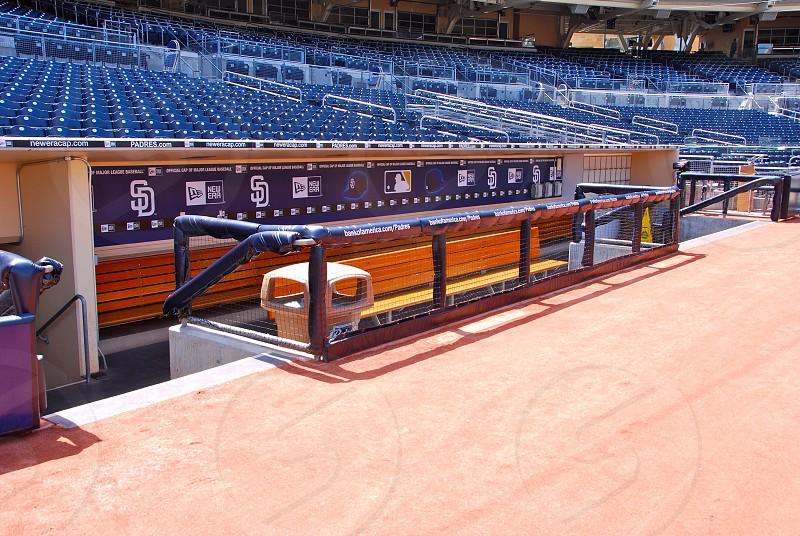 San Diego Padres - Baseball - Petco Park photo