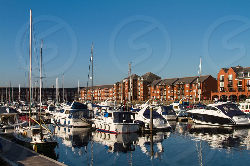 Swansea Marina photo