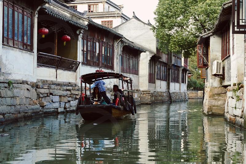 Jinxi photo