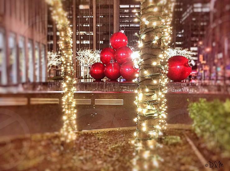 It's here Christmas is here fellas. photo