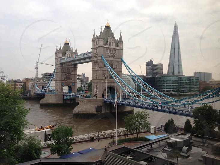 London baby photo
