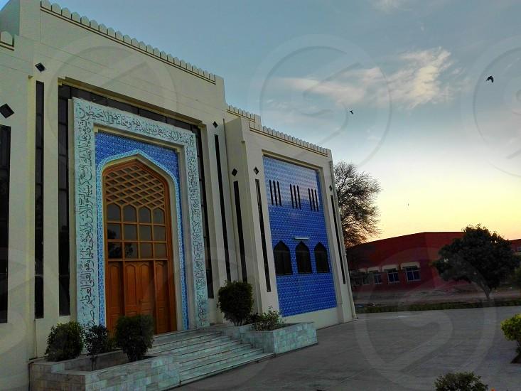 #mosque photo