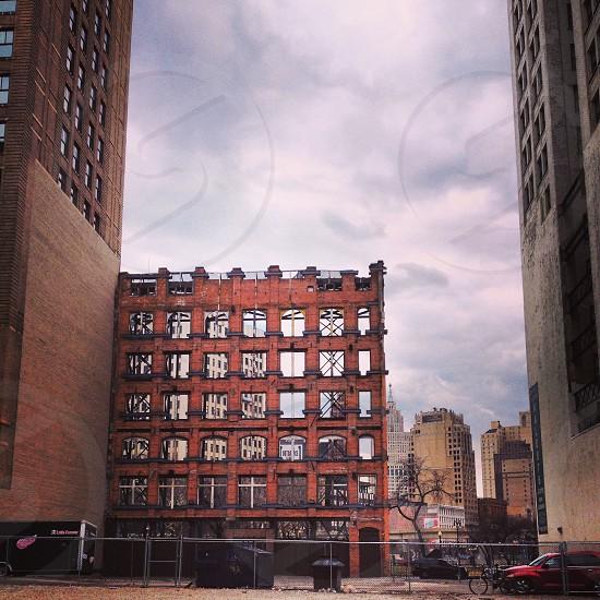 Detroit.  photo