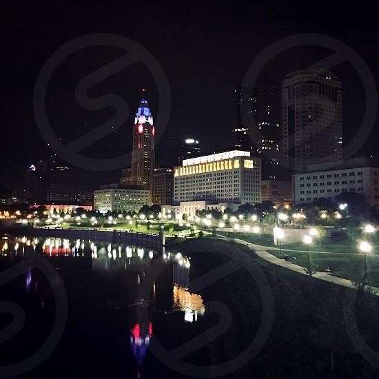 Columbus Ohio photo