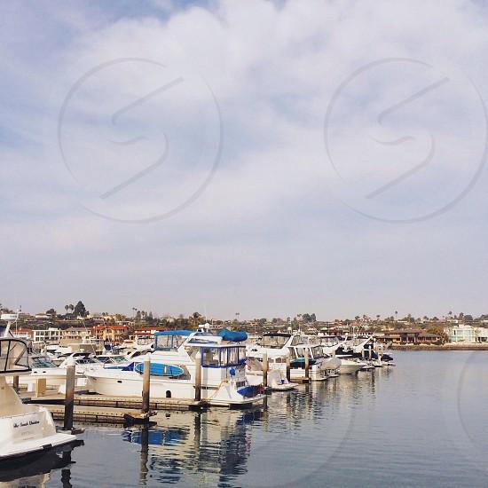 Newport CA photo