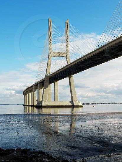 bridgevasco gamalisbonoceanatlantic photo