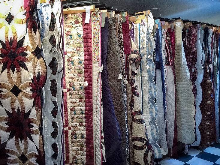 A Collection of Quilts photo