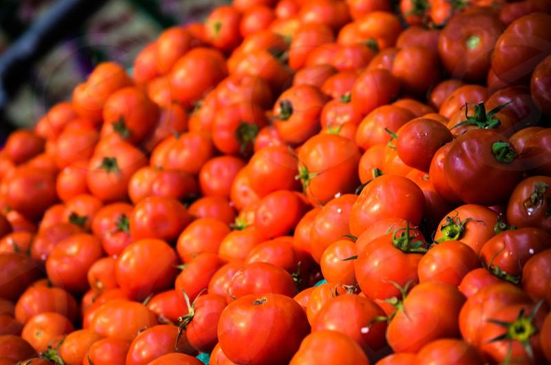 Tomatoes :) photo