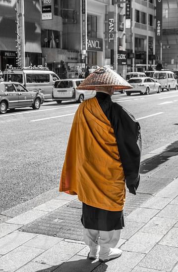 Orange city photo