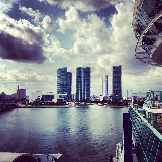 Cruise life  photo
