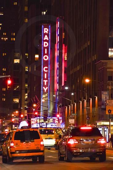 Radio City photo